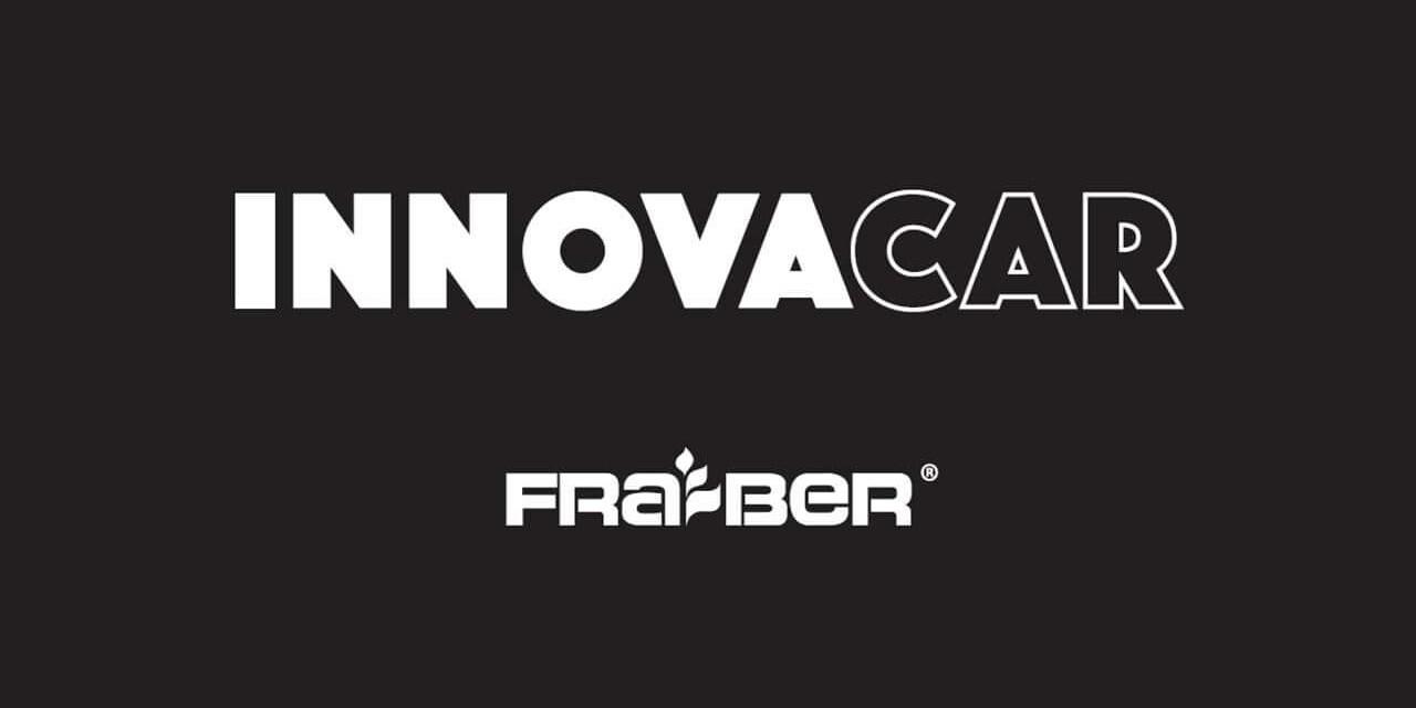 The All New Innovacar Range