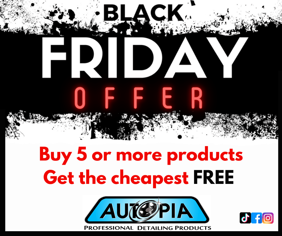 Buy 5 or more products Get the cheapest FREE