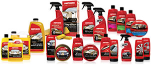 valeting products Ireland