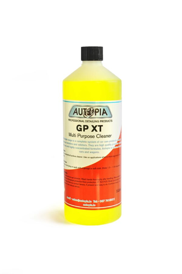 gpxt cleaner