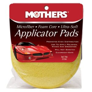 mothers applicator pads