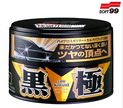soft99 kiwami wax