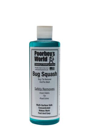 poorboys bug squash