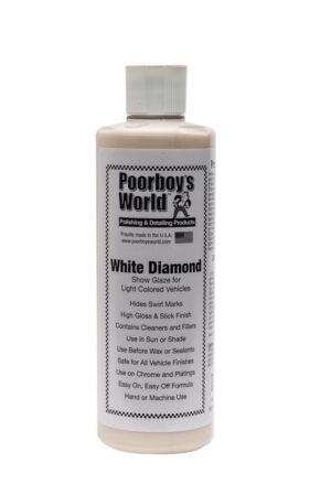 Poorboys White Diamond