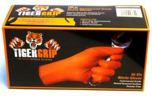 tiger grip gloves