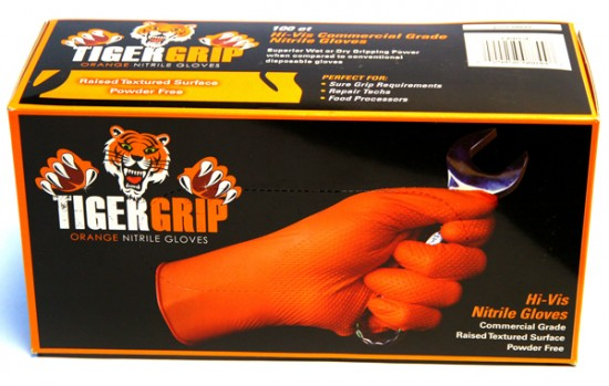 tiger grip gloves