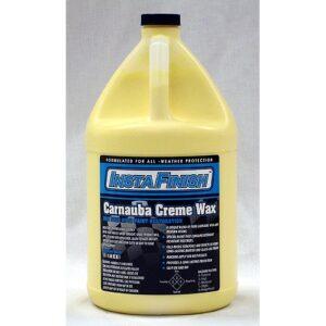 instafinish carnauba wax