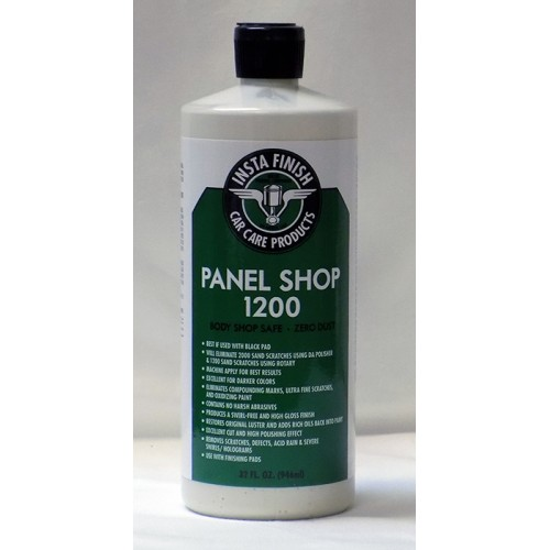 instafinish panel shop