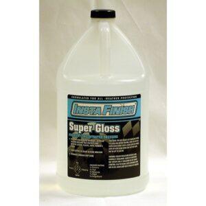 super gloss finish