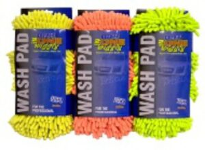 2 in 1 wiggly wash pad