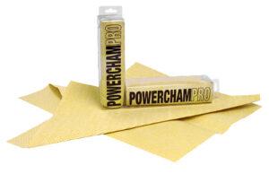 power cham pro drying cloth