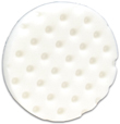lake country white polishing pad