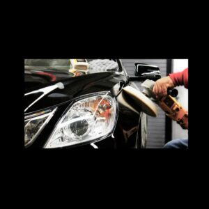 car valeting course