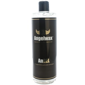 Angelwax AnGEL interior dressing