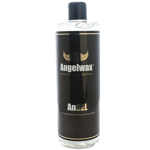 Angelwax AnGEL interior dressing