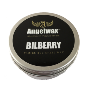 angelwax bilberry wheel wax