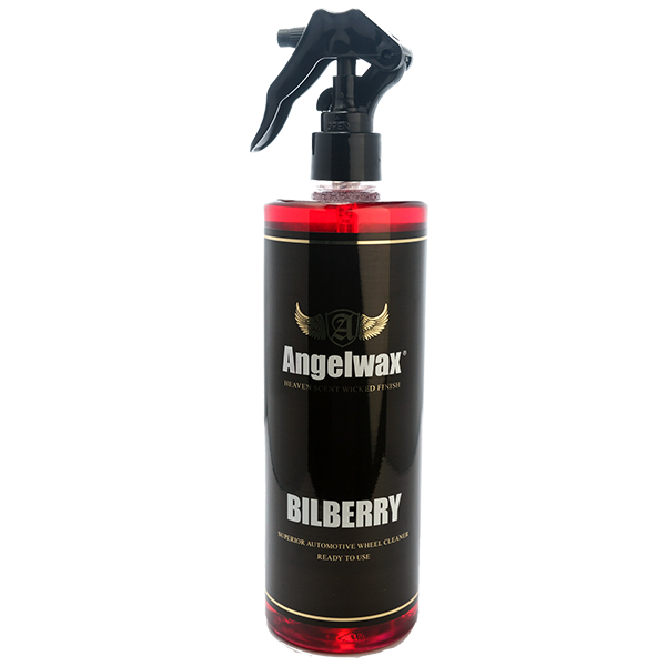 Bilberry-spray