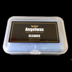 Angelwax CLEANSE CLAY BAR