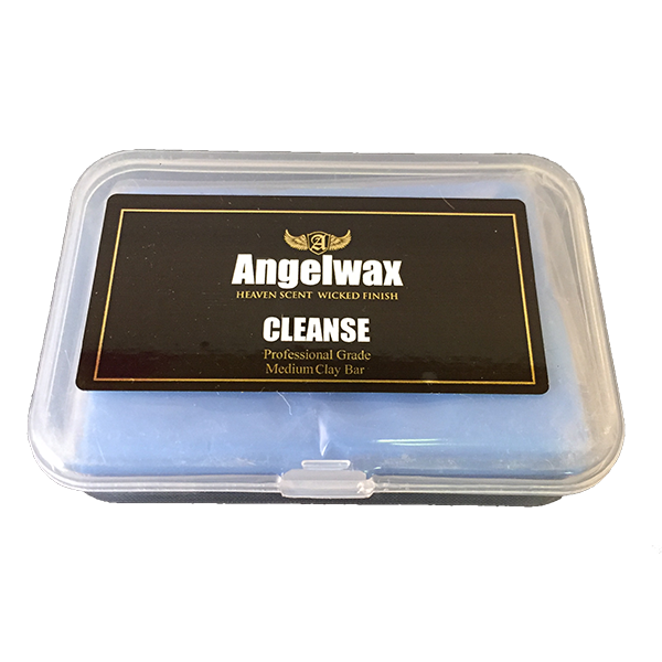 Angelwax CLEANSE CLAY BAR