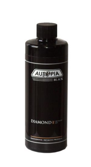 diamond car polish