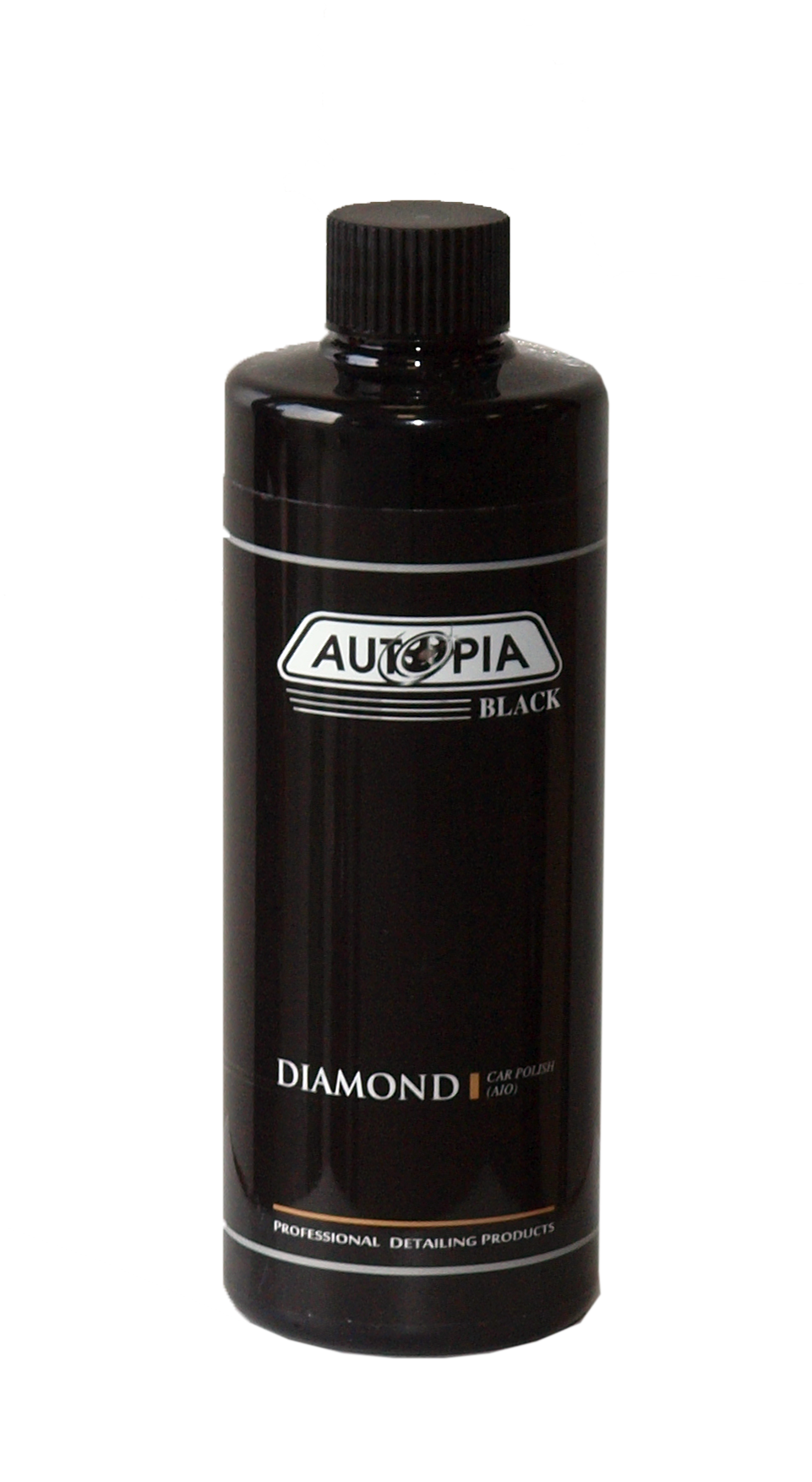 diamond car polish