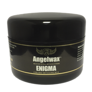 angelwax enigma