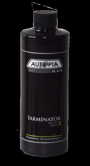 tarminator tar and glue remover