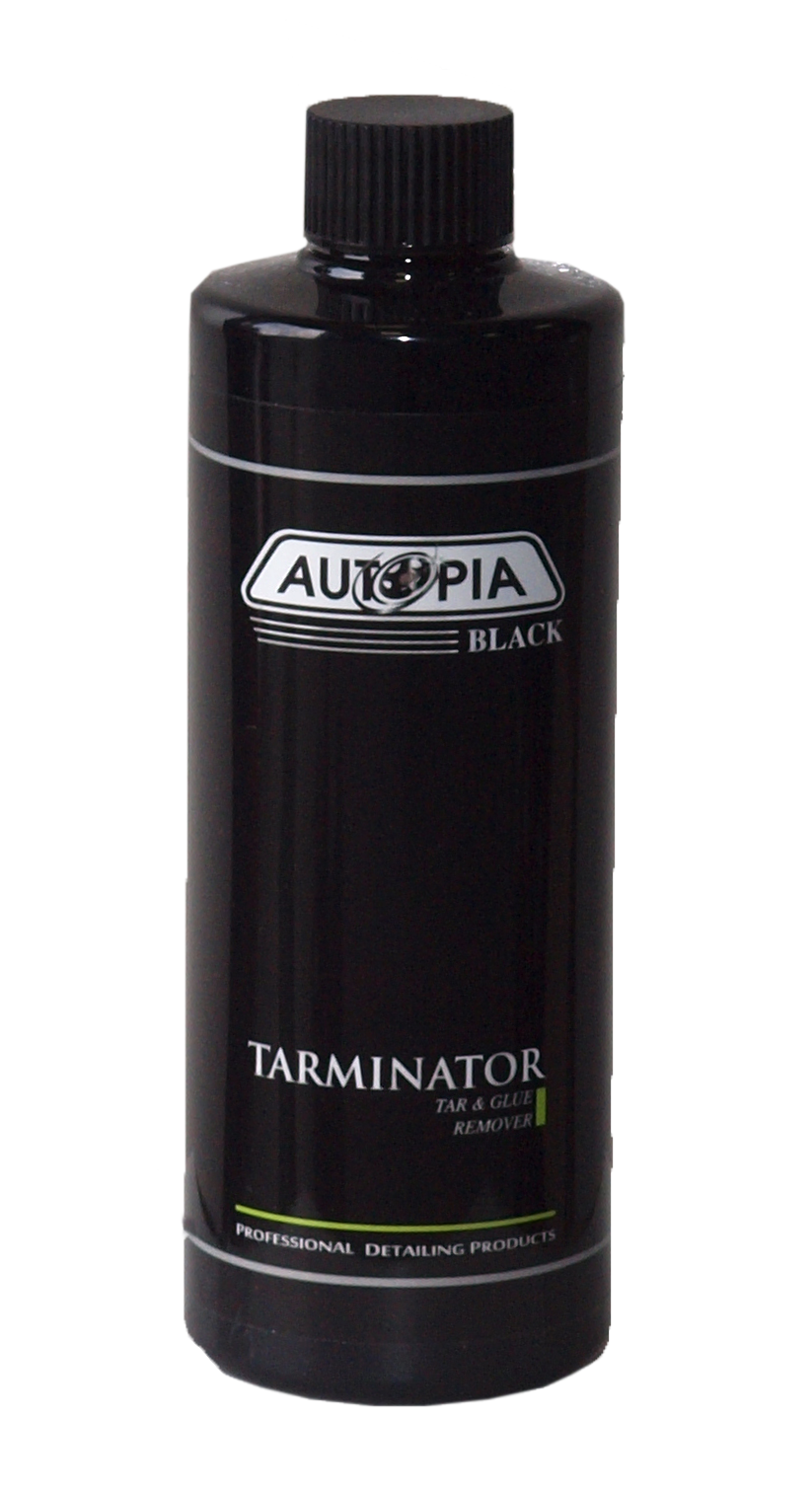 tarminator tar and glue remover