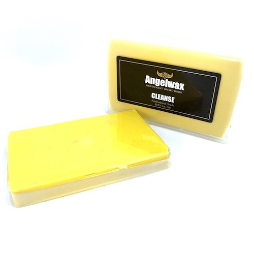 angelwax soft clay bar