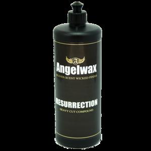 Angelwax RESURRECTION HEAVY CUT COMPOUND