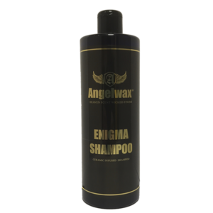 angelwax enigma ceramic coating shampoo