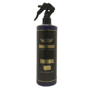 Angelwax ENIGMA QED CERAMIC DETAILING SPRAY