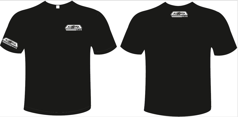 autopia tshirt