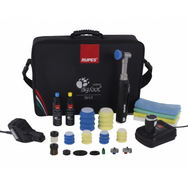 rupes nano ibrid kit