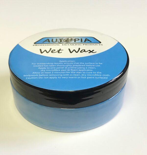 autopia wet wax