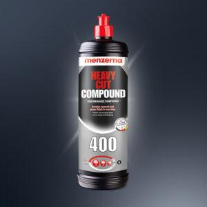 menzerna heavy cut 400