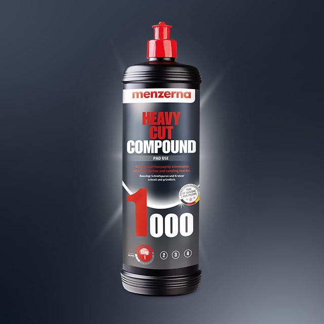 menzerna heavy cut compound