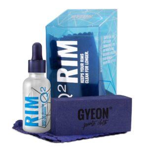 gyeon rim