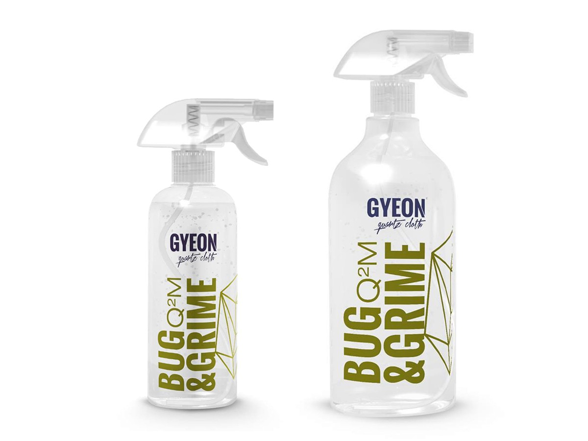 gyeon bug and grime