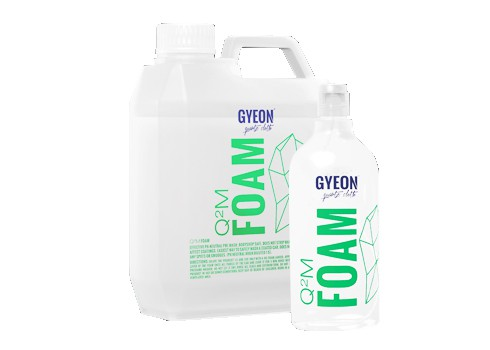 gyeon foam