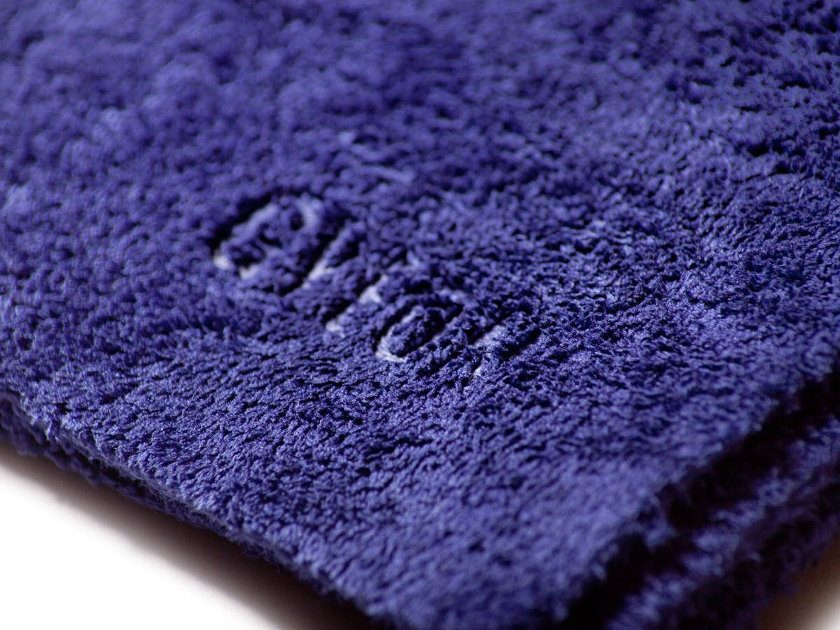 gyeon softwipe towel