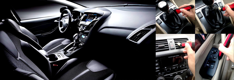 15 interior detailing - Auto interior detailing products ...