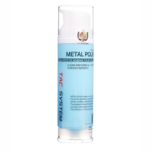 TAC System Metal Polish