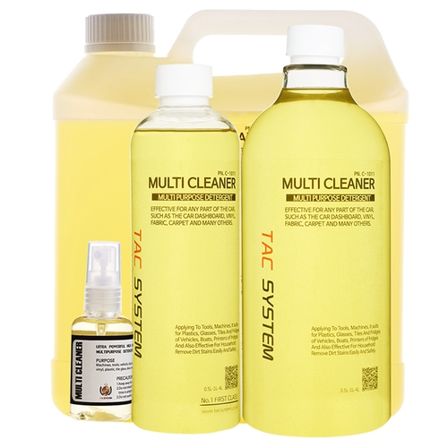TAC System Multi Cleaner