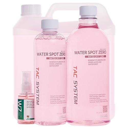 TAC System Water Spot Zero