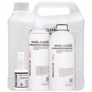 TAC System Wheel Cleaner