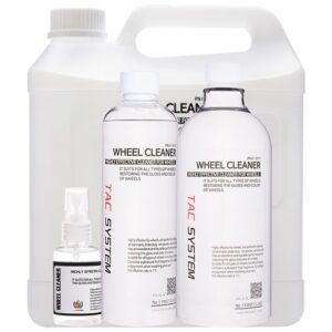 TAC System Wheel Cleaner