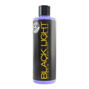 chemical guys black light