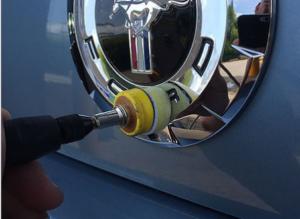 mini polisher