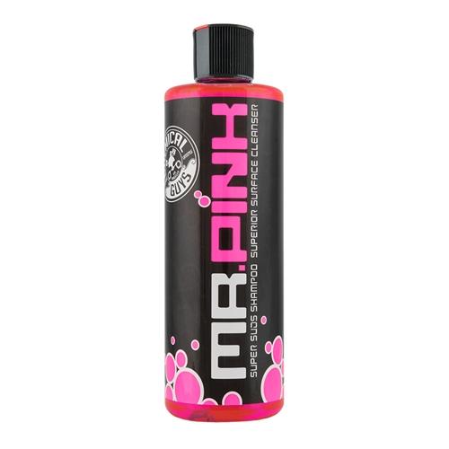 Chemical Guys - Mr Pink Shampoo